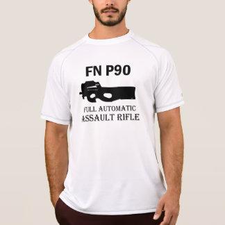 Camiseta Exército da polícia