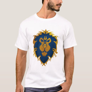 Camiseta Factores do wow