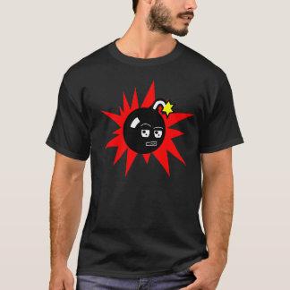 Camiseta Feelbomb indiferente
