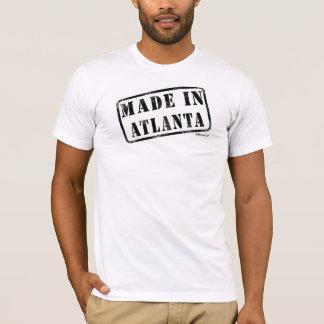 Camiseta Feito em Atlanta