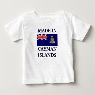 Camiseta Feito em Cayman Islands