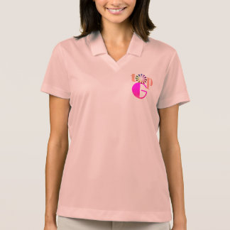 Camiseta Feminina Top G