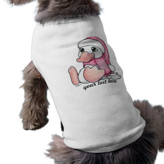 Camiseta Feriado Ducky