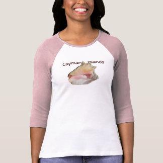 Camiseta Férias de Cayman Islands