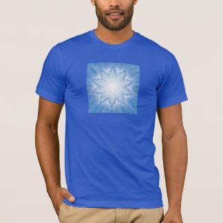 Camiseta Floco da neve