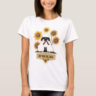 Camiseta Folk lll