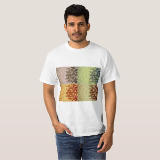 Camiseta Fractal 1.3