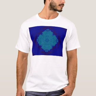Camiseta Fractal 650