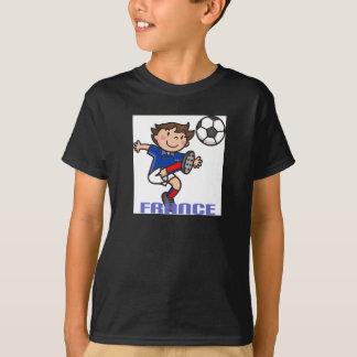 Camiseta France - Euro 2012