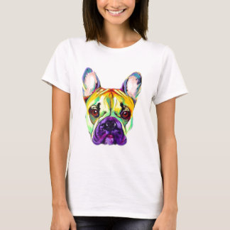Camiseta Frenchie #2