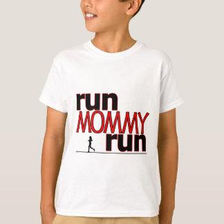 Camiseta Funcionamento das mamães do funcionamento