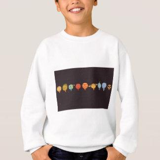 Camiseta Funny planet