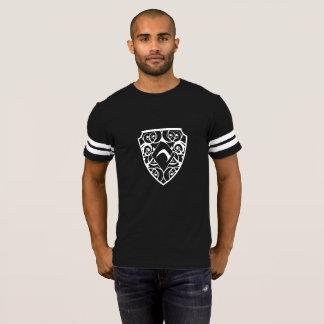 Camiseta Futebol T do clube do diamante