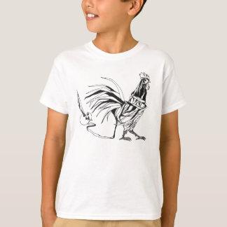 Camiseta Galo