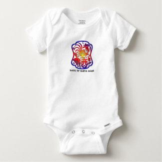 Camiseta Galo chinês do zodíaco
