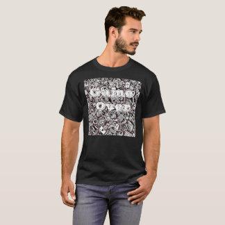 Camiseta Game Over - Masculina/frente