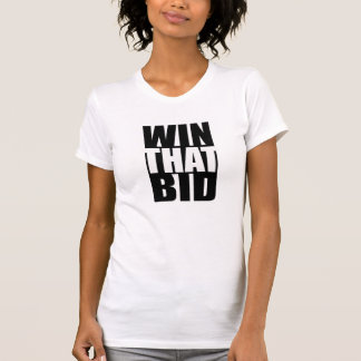 Camiseta Ganhe essa oferta ao cheerleader dos mundos