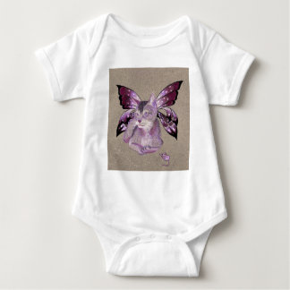 Camiseta Gato da lavanda