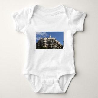 Camiseta gaudi 2