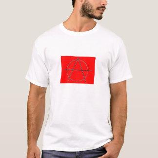 Camiseta Geeks da indústria