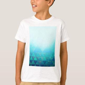 Camiseta Geometria abstrata