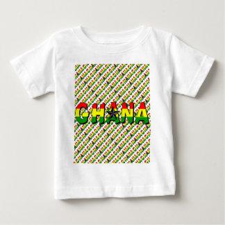 Camiseta Ghana