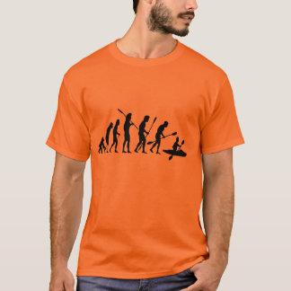 Camiseta gignac canoa caiaque