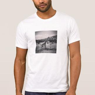 Camiseta Girafa