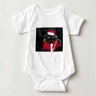Camiseta Gorila Papai Noel do Natal
