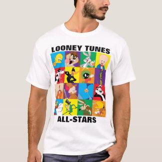 Camiseta Grade LOONEY do caráter de TUNES™