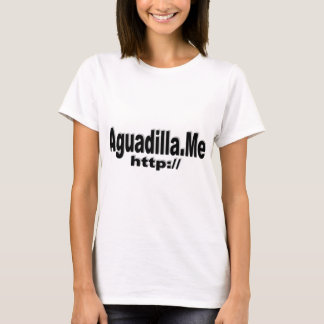 Camiseta grupo social da rede de http://Aguadilla.ME