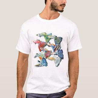 Camiseta Guppies