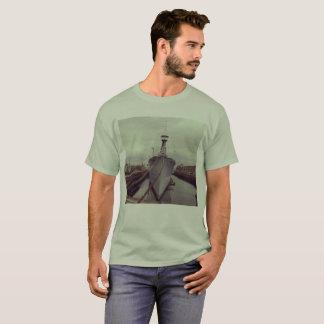 Camiseta H.M.S Caroline (navio de guerra WW1)