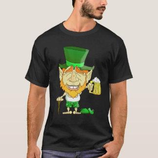 Camiseta Hal incompleto
