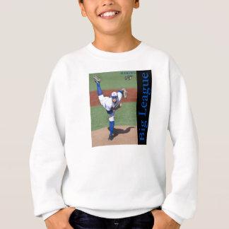 Camiseta HAMbyWG - grande liga - suor de Hanes
