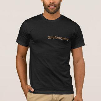Camiseta Homens grandes