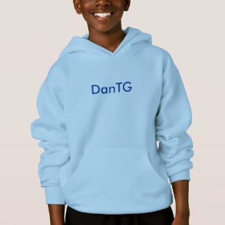Camiseta Hoodie de Dan