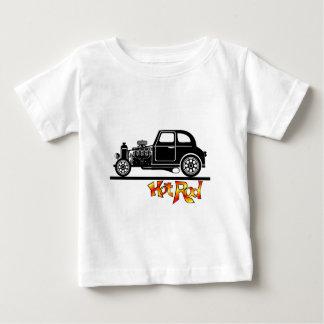 Camiseta hotrod