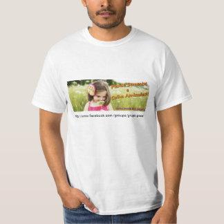 Camiseta I Encontro PS&CA - 2014