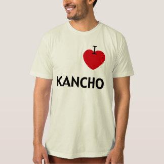 Camiseta I_Heart_Kancho