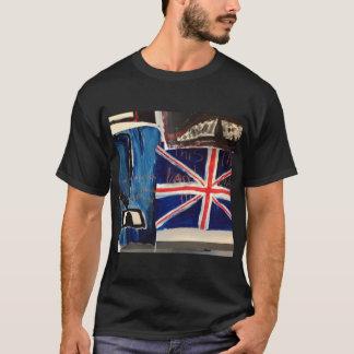 Camiseta Identidade britânica