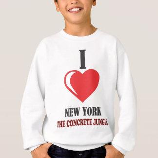 CAMISETA ILOVE NEWYORK