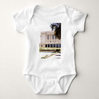 Camiseta imagem do templo da arizona do mesa do mormon dos