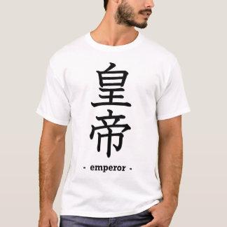 Camiseta Imperador