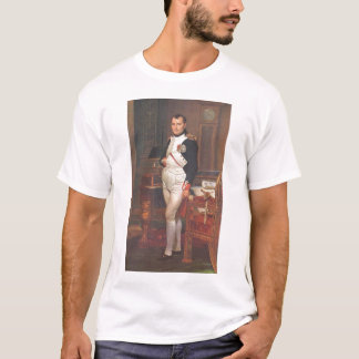 Camiseta Imperador Napoleon