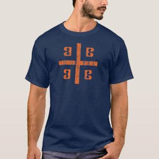 Camiseta Império bizantino