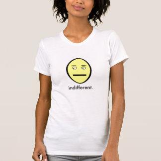 Camiseta Indiferente