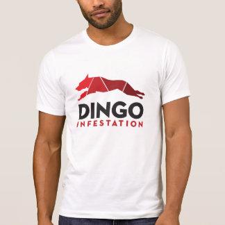 Camiseta Infestação do Dingo