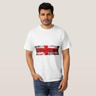 Camiseta Inline Hockey Great Britain
