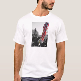 Camiseta Inversão de Colorguard